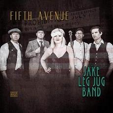 Fifth Avenue by The Jake Leg Jug Band