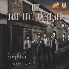 Everythin's Jake mp3 Album by The Jake Leg Jug Band