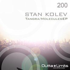 Tangra / Molecules EP mp3 Album by Stan Kolev