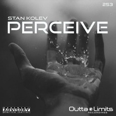 Perceive mp3 Album by Stan Kolev
