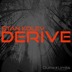 Derive mp3 Album by Stan Kolev