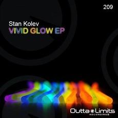 Vivid Glow EP mp3 Album by Stan Kolev