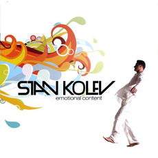 Emotional Content mp3 Album by Stan Kolev