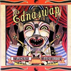Wacko Magneto mp3 Album by Ednaswap