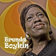 Brenda Boykin mp3 Album by Brenda Boykin