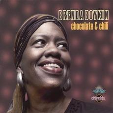 Chocolate & Chili mp3 Album by Brenda Boykin