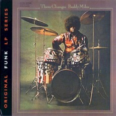 Them Changes (Remastered) mp3 Album by Buddy Miles