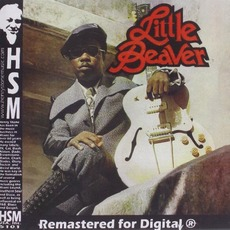 Joey (Remastered) mp3 Album by Little Beaver