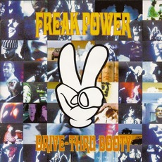 Drive-Thru Booty mp3 Album by Freak Power
