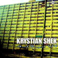 Street Bangerz, Volume 4 mp3 Album by Krystian Shek