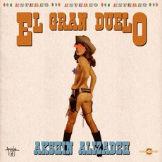 El Gran Duelo mp3 Album by Akshin Alizadeh