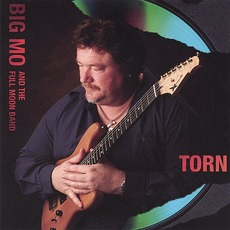Torn mp3 Album by Big Mo And The Full Moon Band