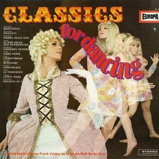Classics For Dancing mp3 Album by Frank Valdor & his Orchestra And The Rolf Berry Choir