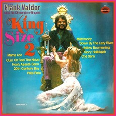 King Size 2 mp3 Album by Frank Valdor And His Dimension-Singers