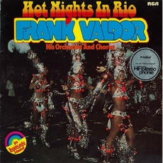 Hot Nights In Rio mp3 Album by Frank Valdor And His Orchestra And Chorus