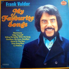 My Favourite Songs mp3 Album by Frank Valdor