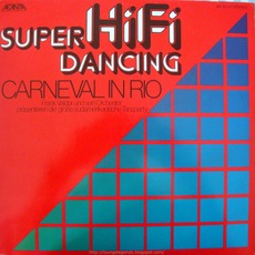 Carneval in Rio mp3 Album by Frank Valdor