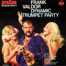 Dynamic Trumpet Party mp3 Album by Frank Valdor