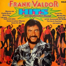 Hits Am Laufenden Band mp3 Album by Frank Valdor