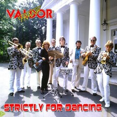 Strictly For Dancing mp3 Album by Frank Valdor