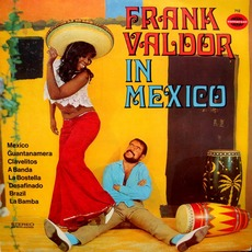 In Mexico mp3 Album by Frank Valdor
