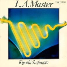 L.A. Master mp3 Album by Kiyoshi Sugimoto