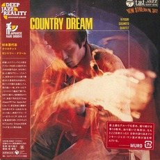 Country Dream mp3 Album by Kiyoshi Sugimoto