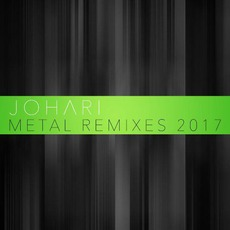 Metal Remixes 2017 mp3 Album by Johari