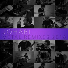 Metal Remixes 2016 mp3 Album by Johari