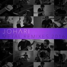 Metal Remixes 2016 mp3 Album by Johari