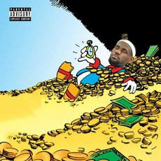 Dollar Menu 2 mp3 Album by Mach-Hommy & Tha God Fahim