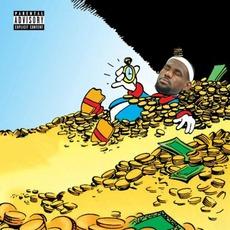 Dollar Menu 2 mp3 Album by Mach-Hommy & Tha God Fahim
