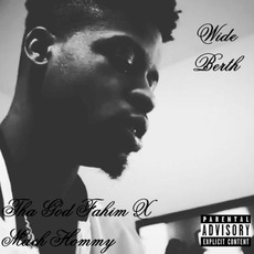 WIDE BERTH mp3 Album by Mach-Hommy & Tha God Fahim