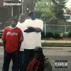 Dumpmeister mp3 Album by Mach-hommy