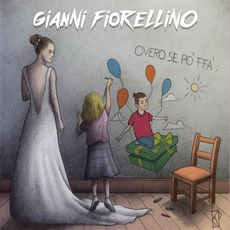 Overo se po' ffa' mp3 Album by Gianni Fiorellino