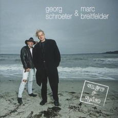 Sugar & Spice mp3 Album by Georg Schroeter & Marc Breitfelder