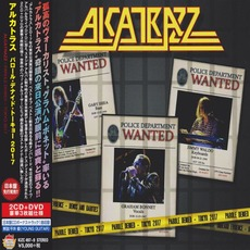Parole Denied - Tokyo 2017 (Japanese Edition) by Alcatrazz