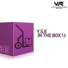 Y.S.E In The Box 16 mp3 Compilation by Various Artists