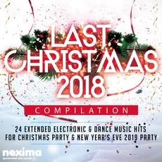 Last Christmas 2018 Compilation by Various Artists