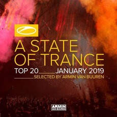 A State of Trance: Top 20: January 2019 by Various Artists