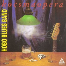Kocsmaopera mp3 Album by Hobo Blues Band