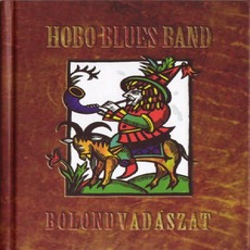 Bolondvadászat mp3 Album by Hobo Blues Band