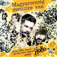 Magyarorszag Messzire Van mp3 Album by Hobo