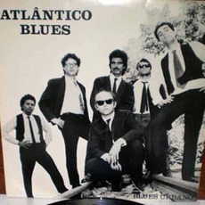 Blues Urbano mp3 Album by Atlântico Blues