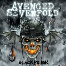 Black Reign mp3 Album by Avenged Sevenfold
