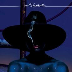 Matahari mp3 Album by L'Impératrice