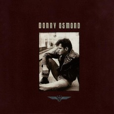 Donny Osmond mp3 Album by Donny Osmond