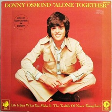 Alone Together mp3 Album by Donny Osmond