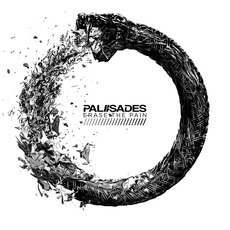 Erase The Pain mp3 Album by Palisades