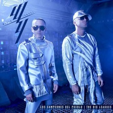 Los Campeones Del Pueblo | The Big Leagues mp3 Album by Wisin & Yandel